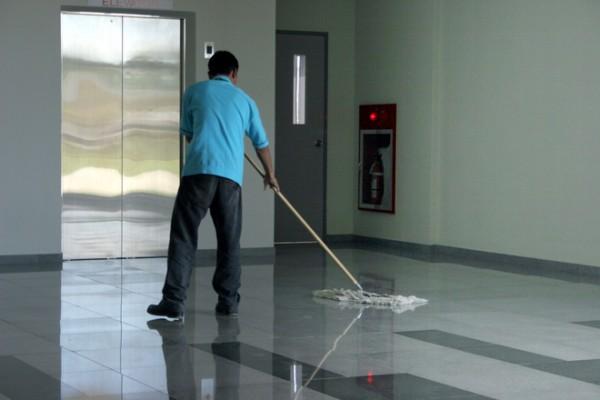 Limpieza Huelva y sevilla